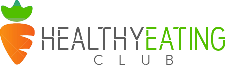 healthy eating club logo