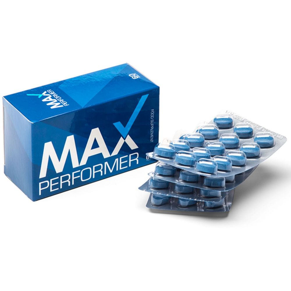max performer supplement